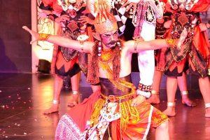 Amazing Ramayana Ballet Purawisata